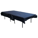 Carmelli NG2309 Black Polyester Table Tennis Cover