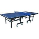 Carmelli NG2322P3 Victory Professional 9-Foot Table Tennis Table with 25mm Thick Surface, 2-Inch Steel Supports