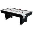 Carmelli NG2438H Stratosphere 7.5-ft Air Hockey Table w/ Docking Station