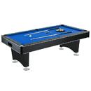 Carmelli NG2520PB Hustler Pool Table - 8-ft