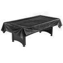 Carmelli NG2541 Pool Table Billiard Dust Cover - Fits 7-8-ft Table