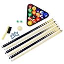 Carmelli NG2543 Pool Table Billiard Accessory Kit
