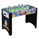 Carmelli NG4031F Shootout 48-in Foosball Table