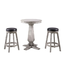 Carmelli NG5020 Montecito 3-Piece Pub Table Set