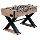 Carmelli NG5030 Excalibur 54-in Foosball Table