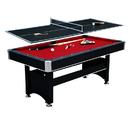 Carmelli NG5031 Spartan 6-ft Pool Table