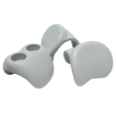 HeatWave NP5795 2-piece Headrest & Cupholder for Inflatable Spa