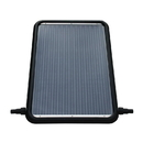 FlowXtreme NS1002 21-in Solar Flat-Panel Heater for AG Swimming Pools