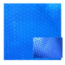 Blue Wave NS120 8-mil Solar Blanket for 24-ft Round Above-Ground Pools - Blue