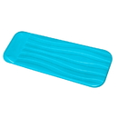 Aqua Cell NT104B Deluxe 1.75-in Thick Cool Pool Float - Blue
