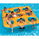 Swimline NT156 Labyrinth Island Inflatable Pool Toy