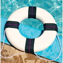 Swimline NT196 Foam Ring Pool Buoy