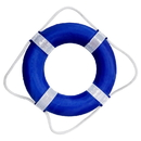 Blue Wave NT199 Foam Pool Swim Ring Buoy