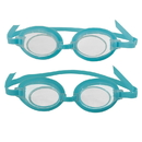 Blue Wave NT2122 3D Action Kids Swim Goggles - 2 Pack