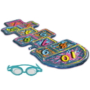 Blue Wave NT2138 3D Action Hopscotch Sprinkler Mat