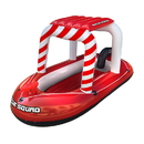 Blue Wave NT2615 Rescue Squad Inflatable Boat w/ Squirter