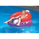 Swimline NT262 UFO Spaceship Inflatable Pool Toy