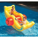 Swimline NT265 Sea-Saw Rocker Inflatable Pool Toy
