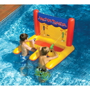 Swimline NT266 Dual Arcade Shooter Inflatable Pool Toy