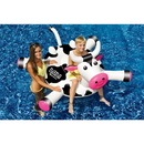 Swimline NT2868 LOL 54-in Cow inflatable Ride-On Pool Toy