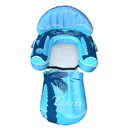 Blue Wave NT3021 Drift + Escape Inflatable Pool Lounger
