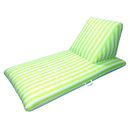 Drift and Escape NT6009-LM Lime Green Pool Chaise Lounge - Morgan Dwyer Signature