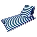 Drift and Escape NT6009-NB Navy Blue Pool Chaise Lounge - Morgan Dwyer Signature