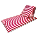 Drift and Escape NT6009-RD Red Pool Chaise Lounge - Morgan Dwyer Signature