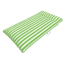 Drift and Escape NT6010-LM Lime Green Pool Mattress Float - Morgan Dwyer Signature Series