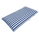 Drift and Escape NT6010-NB Pool Mattress Float - Morgan Dwyer Signature Series - Navy Blue