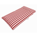 Drift and Escape NT6010-RD Red Pool Mattress Float - Morgan Dwyer Signature Series