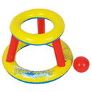 RhinoMaster Play NT6027 Inflatable Mini Splashketball Pool Game