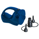 RhinoMaster NT6048 Whirlwind Rechargeable Electric Air Pump with Charger