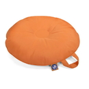 Drift and Escape NT6052-OR Stratus Grand Island - Bean Bag Pool Float - Orange