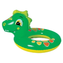RhinoMaster Play NT6068 Adventurous Dinosaur - Inflatable Pool Tube