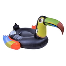 RhinoMaster Play NT6082 Tropical Giant Toucan - Inflatable Pool Float