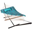 Island Umbrella NU3112 Island Retreat Hammock Pillow & Pad Set
