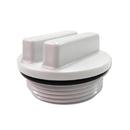 Swimline NW310 1-1/2-in Threaded Winterizing Plug