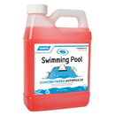 Blue Wave NW3402-6 Non-Toxic Swimming Pool Anti-Freeze - 6 qts