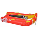 Blue Wave NW9010 Power Glider 57-in 2-Person Inflatable Snow Sled