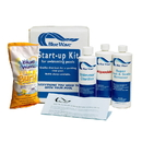 Blue Wave NY976 Pool Chemical Spring Start-up Kit - Small to 7,500 Gallons