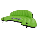 Blue Wave Sports RL1870 LayZRiver Inflatable Swim Sofa Float