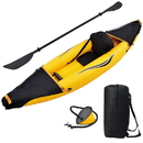 Blue Wave Sports RL3601 Nomad 1-Person Inflatable Kayak