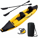 Blue Wave Sports RL3602 Nomad 2-Person Inflatable Kayak