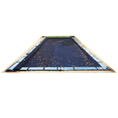 Arctic Armor WC552 Leaf Net In-Ground Pool Cover - 12-ft x 24-ft