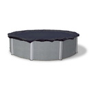 Arctic Armor WC704-4 8-Year Above Ground Pool Winter Cover - Round / 18-ft