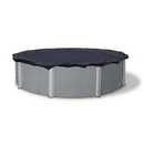 Arctic Armor WC708-4 8-Year 24-ft Round Above Ground Pool Winter Cover