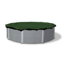 Arctic Armor WC816-4 12-Year Above Ground Pool Winter Cover - Oval / 12-ft x 24-ft