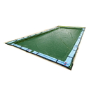 Arctic Armor WC844 12-Year 16-ft x 24-ft Rectangular In Ground Pool Winter Cover