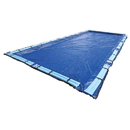 Arctic Armor WC972 15-Year 25-ft x 50-ft Rectangular In Ground Pool Winter Cover